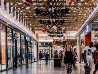 These 5 Trends That Will Define Retail in 2020